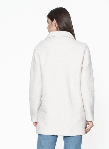 Ichi Ceket Beyaz